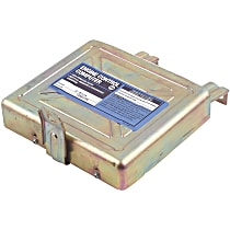 72-8124 Engine Control Module - Direct Fit, Sold individually