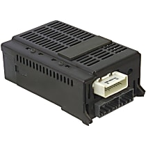 Light Control Module - Direct Fit, Sold individually