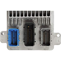 A1 Cardone 77-0950F Engine Control Module - Direct Fit, Sold individually