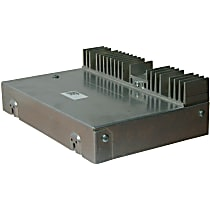 A1 Cardone 77-1307F Engine Control Module - Requires Programming, Direct Fit