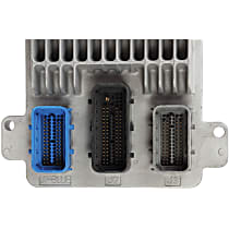 77-1501F Engine Control Module - Direct Fit, Sold individually
