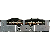 77-6021 Engine Control Module - Direct Fit, Sold individually