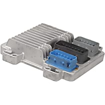 77-7521F Engine Control Module - Requires Programming, Direct Fit