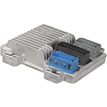 A1 Cardone 77-7521F Engine Control Module - Requires Programming, Direct Fit