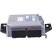 A1 Cardone 79-0251 Engine Control Module - Direct Fit, Sold individually