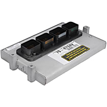 A1 Cardone 79-0644V Engine Control Module - Requires Programming, Direct Fit
