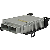 A1 Cardone 79-3098V Engine Control Module - Requires Programming, Direct Fit