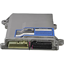 A1 Cardone 79-3372 Engine Control Module - Direct Fit, Sold individually