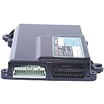 A1 Cardone 79-3384 Engine Control Module - Direct Fit, Sold individually