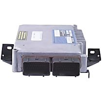 A1 Cardone 79-6770 Engine Control Module - Direct Fit, Sold individually