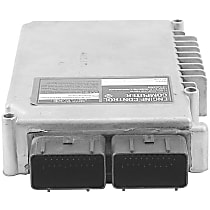 A1 Cardone 79-7207 Engine Control Module - Direct Fit, Sold individually