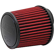 21-203DOSK Universal Air Filter - Red, Synthetic, Washable, Universal, Sold individually