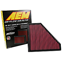 28-20496 AEM Air Dryflow 28-20496 Air Filter