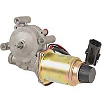 Driver Side Headlight Motor, New