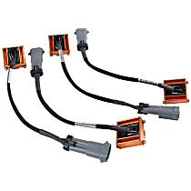 aFe 436-401001-N Suspension Control Module - Direct Fit