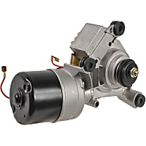 85-168 Front Wiper Motor