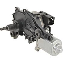 85-2075 Rear Wiper Motor