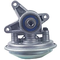 A1 Cardone 90-1006 Vacuum Pump - Direct Fit, Sold individually