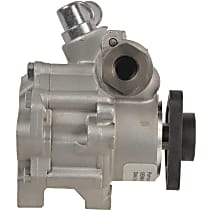 96-0140 Power Steering Pump - Without Pulley, Without Reservoir