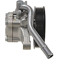96-05471 Power Steering Pump - With Pulley, Without Reservoir