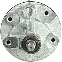 96-140 Power Steering Pump - Without Pulley, Without Reservoir