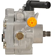 96-330 Power Steering Pump - Without Pulley, Without Reservoir