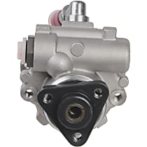 96-5310 Power Steering Pump - Without Pulley, Without Reservoir