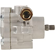 Power Steering Pump - Without Pulley, Without Reservoir