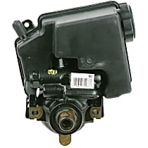96-55895 Power Steering Pump - Without Pulley, With Reservoir