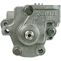 96-6051 Power Steering Pump - Without Pulley, Without Reservoir
