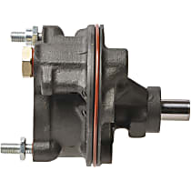 96-661 Power Steering Pump - Without Pulley, Without Reservoir