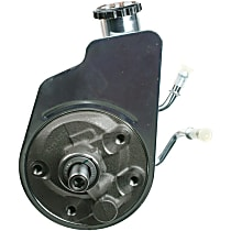 96-8739 Power Steering Pump - Without Pulley, With Reservoir