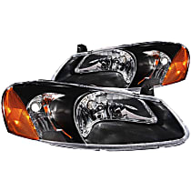 Anzo Headlight