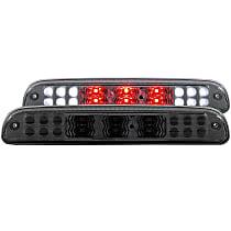 531077 Third Brake Light