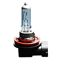 Halogen Headlight Bulb, Set of 2 Driver and Passenger Side