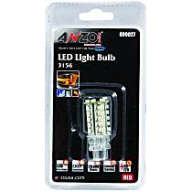 809027 LED Bulb - Universal, Sold individually