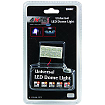 809042 Dome Light - White, Universal, Sold individually