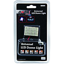 809044 Dome Light - White, Universal, Sold individually