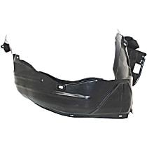 Fender Liner - Front, Passenger Side