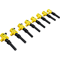 140032-8 Ignition Coil - Set of 8