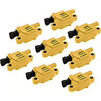 140043-8 Ignition Coil - Set of 8