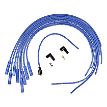 4038B Spark Plug Wire - Set of 8