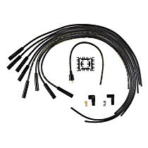 4040K Spark Plug Wire - Set of 8