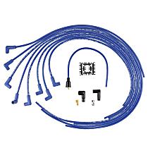 4041B Spark Plug Wire - Set of 8