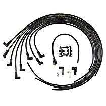 4041K Spark Plug Wire - Set of 8