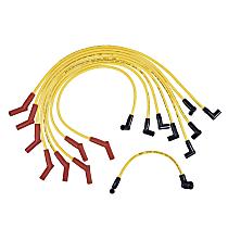 4052 Spark Plug Wire - Set of 8
