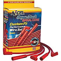 5040R Spark Plug Wire - Set of 8