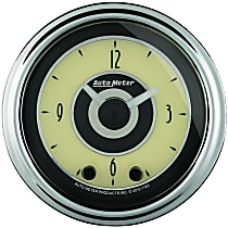 1184 Clock - Electric Digital Stepper Motor, 12 Hour, Universal