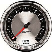 Tachometer - Electric Air-Core, Universal, Sold individually