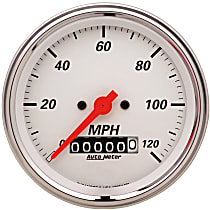 Autometer 1379 Speedometer - Electric, Universal, Sold individually